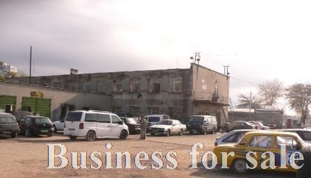 Продается Здание общего назначения на ул. Академика Вильямса — 900 000 у.е. (фото №7)