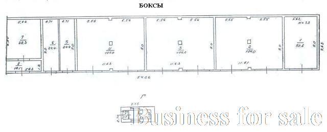 Продается Здание общего назначения на ул. Академика Вильямса — 900 000 у.е. (фото №8)