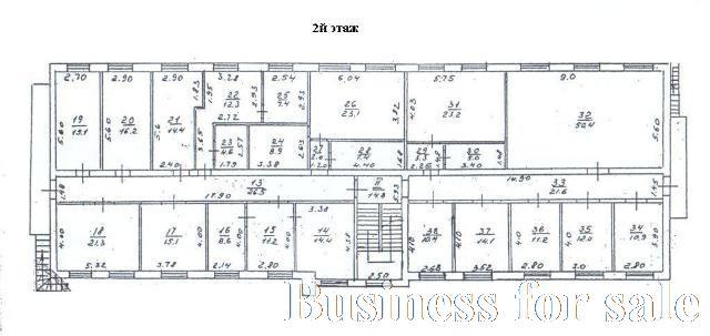 Продается Здание общего назначения на ул. Академика Вильямса — 900 000 у.е. (фото №10)