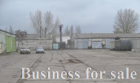 Продается Предприятие на ул. Станция Аккаржа — 270 000 у.е.