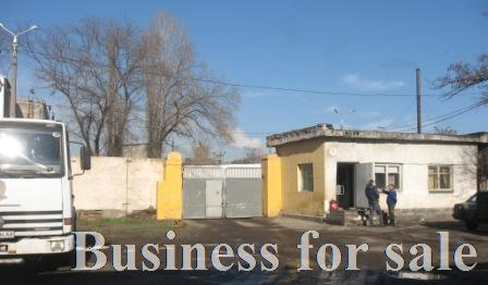 Продается СТО на ул. Дальницкая — 550 000 у.е. (фото №9)