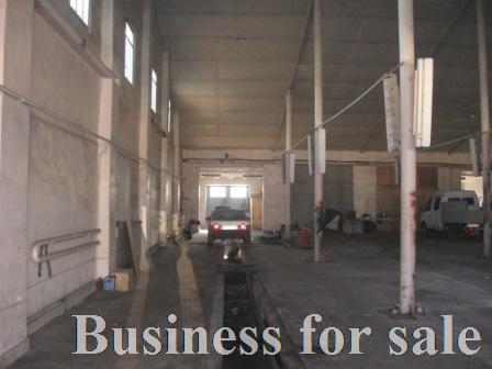 Продается СТО на ул. Дальницкая — 550 000 у.е. (фото №10)