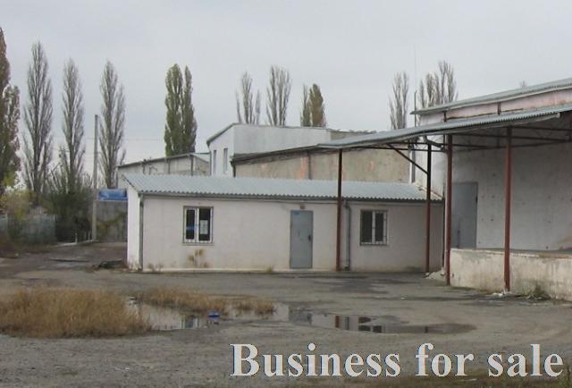 Продается Склад на ул. Моторная — 160 000 у.е. (фото №2)