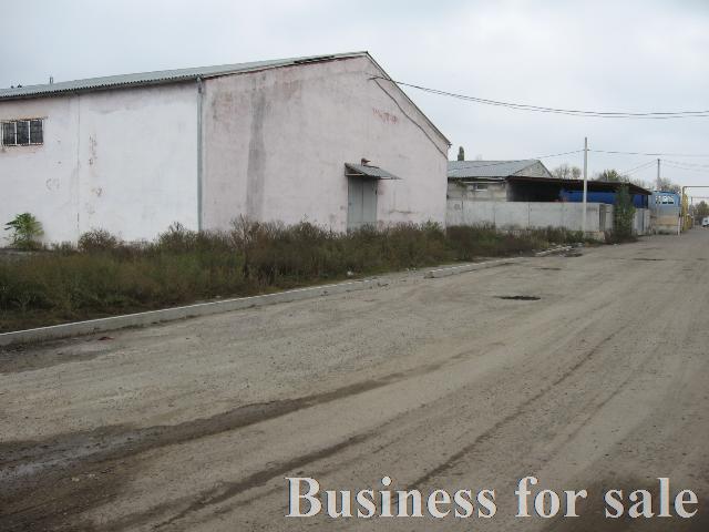 Продается Склад на ул. Моторная — 160 000 у.е. (фото №3)