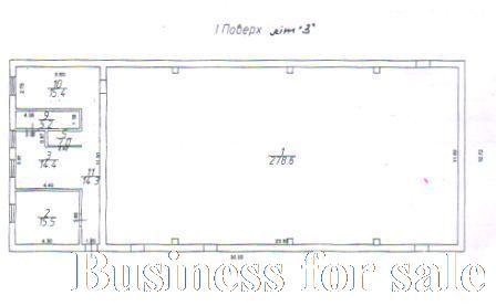 Продается Склад на ул. Моторная — 160 000 у.е. (фото №7)