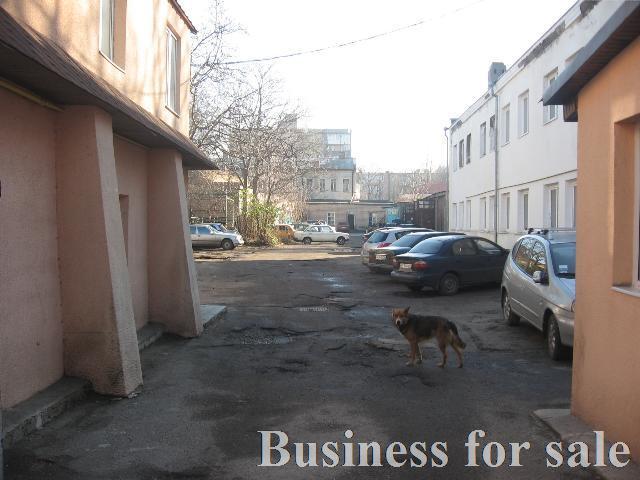 Продается СТО на ул. Прохоровская — 600 000 у.е. (фото №2)