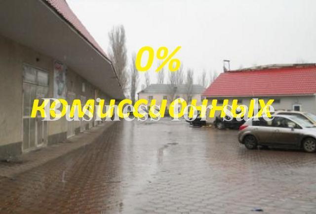 Продается СТО на ул. Пересыпская 7-Я — 900 000 у.е.