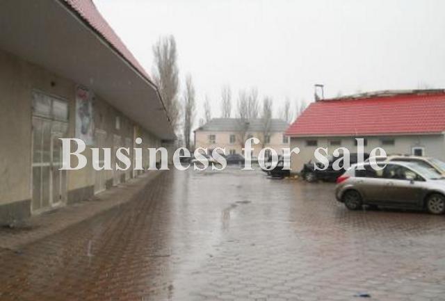 Продается СТО на ул. Пересыпская 7-Я — 900 000 у.е. (фото №2)