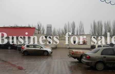 Продается СТО на ул. Пересыпская 7-Я — 900 000 у.е. (фото №3)