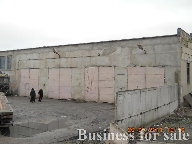 Продается Предприятие на ул. Аэропортовский 6-Й Пер. — 850 000 у.е. (фото №3)