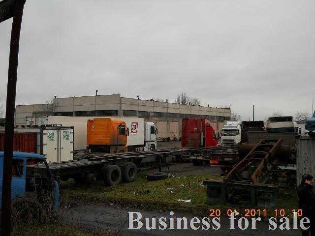 Продается Предприятие на ул. Аэропортовский 6-Й Пер. — 850 000 у.е. (фото №4)