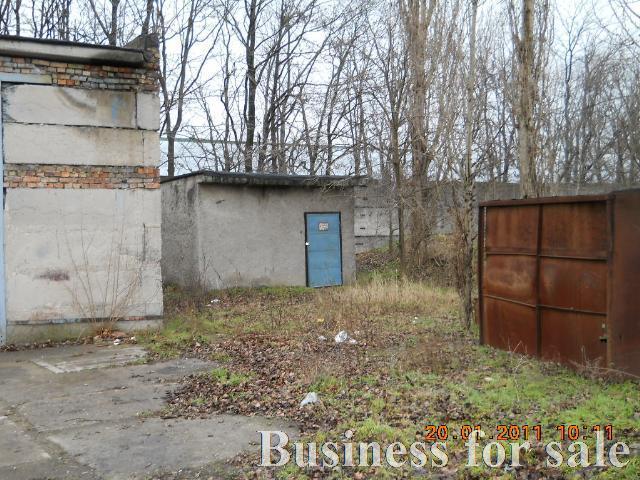 Продается Предприятие на ул. Аэропортовский 6-Й Пер. — 850 000 у.е. (фото №6)