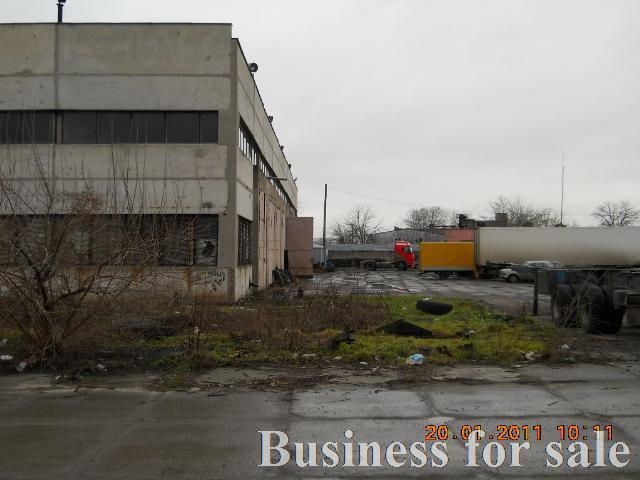 Продается Предприятие на ул. Аэропортовский 6-Й Пер. — 850 000 у.е. (фото №8)