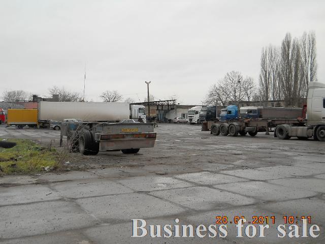 Продается Предприятие на ул. Аэропортовский 6-Й Пер. — 850 000 у.е. (фото №9)