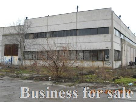 Продается Предприятие на ул. Аэропортовский 6-Й Пер. — 850 000 у.е. (фото №10)