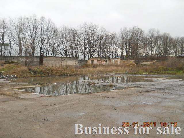 Продается Предприятие на ул. Аэропортовский 6-Й Пер. — 850 000 у.е. (фото №11)