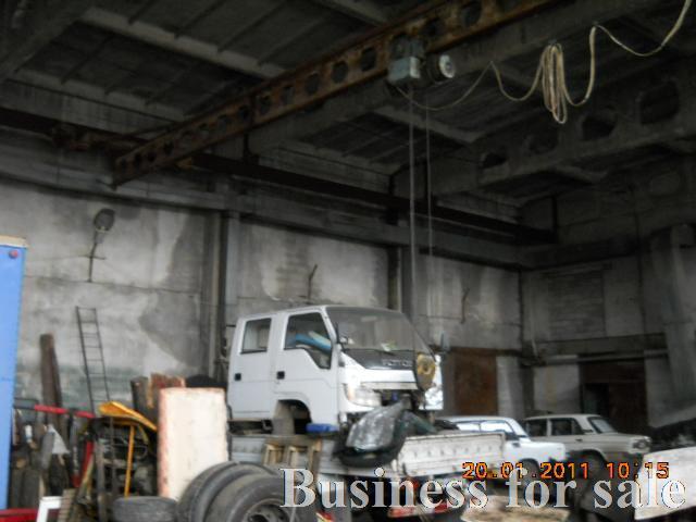 Продается Предприятие на ул. Аэропортовский 6-Й Пер. — 850 000 у.е. (фото №12)