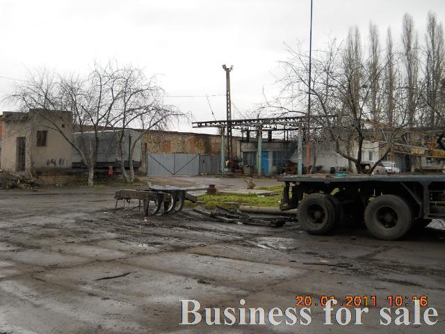 Продается Предприятие на ул. Аэропортовский 6-Й Пер. — 850 000 у.е. (фото №13)