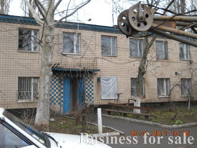 Продается Предприятие на ул. Аэропортовский 6-Й Пер. — 850 000 у.е. (фото №14)