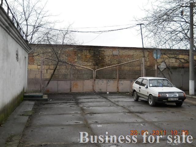 Продается Предприятие на ул. Аэропортовский 6-Й Пер. — 850 000 у.е. (фото №15)