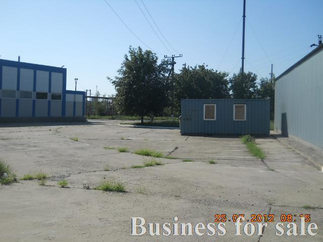 Продается Склад на ул. Транспортная — 900 000 у.е. (фото №2)