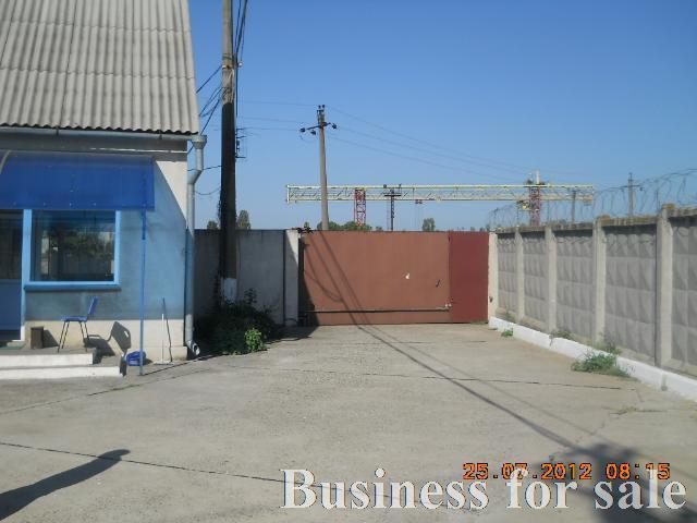 Продается Склад на ул. Транспортная — 900 000 у.е. (фото №3)