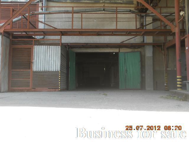 Продается Склад на ул. Транспортная — 900 000 у.е. (фото №7)