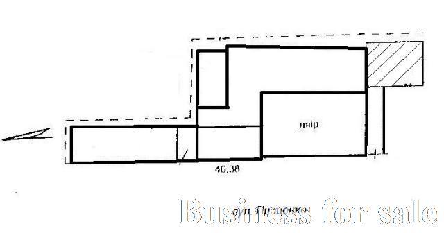 Продается Помещение на ул. Проценко — 95 000 у.е. (фото №3)
