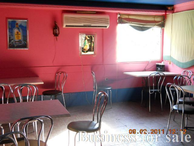 Продается Кафе на ул. Космонавтов — 100 000 у.е. (фото №4)