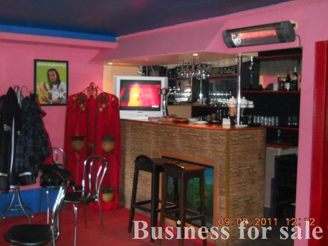 Продается Кафе на ул. Космонавтов — 100 000 у.е. (фото №5)