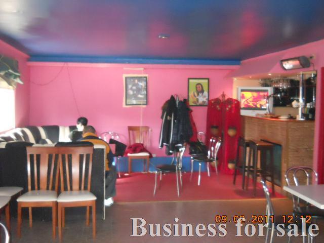Продается Кафе на ул. Космонавтов — 100 000 у.е. (фото №6)