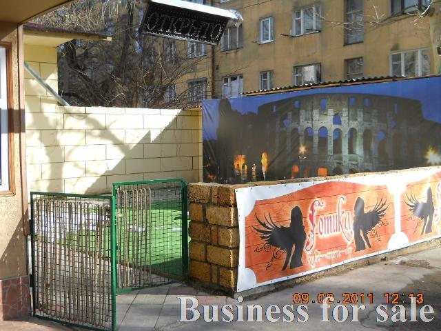 Продается Кафе на ул. Космонавтов — 100 000 у.е. (фото №7)