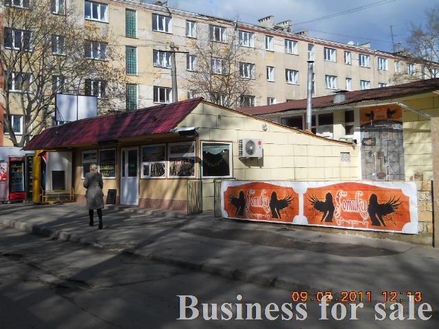Продается Кафе на ул. Космонавтов — 100 000 у.е. (фото №8)