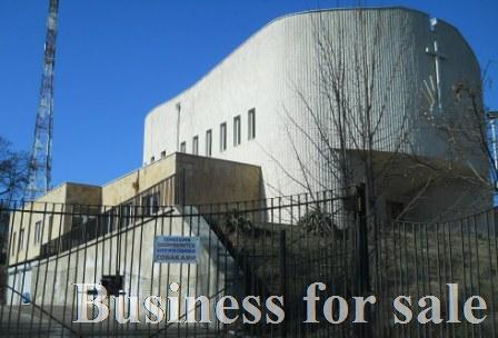 Продается Здание общего назначения на ул. Балковская — 970 000 у.е.