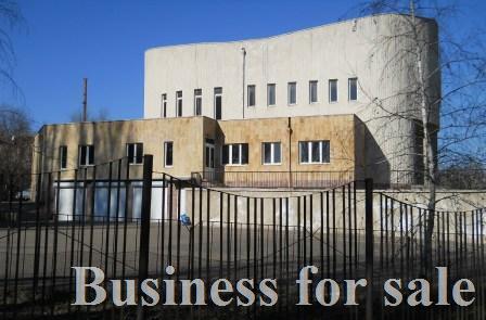 Продается Здание общего назначения на ул. Балковская — 970 000 у.е. (фото №2)