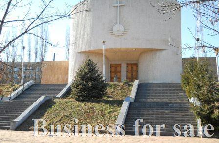 Продается Здание общего назначения на ул. Балковская — 970 000 у.е. (фото №3)