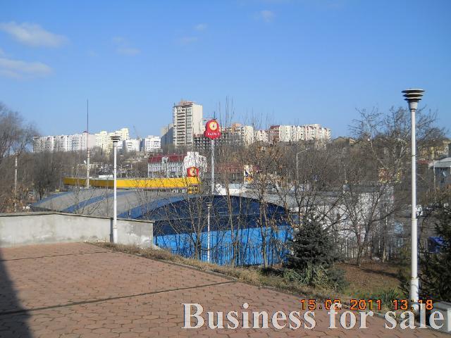 Продается Здание общего назначения на ул. Балковская — 970 000 у.е. (фото №6)
