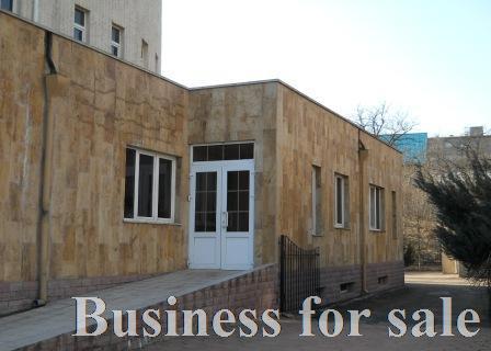 Продается Здание общего назначения на ул. Балковская — 970 000 у.е. (фото №7)
