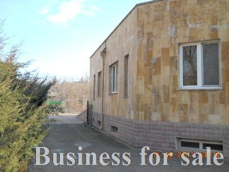 Продается Здание общего назначения на ул. Балковская — 970 000 у.е. (фото №8)