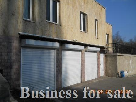 Продается Здание общего назначения на ул. Балковская — 970 000 у.е. (фото №10)