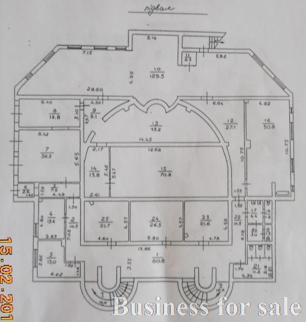 Продается Здание общего назначения на ул. Балковская — 970 000 у.е. (фото №11)