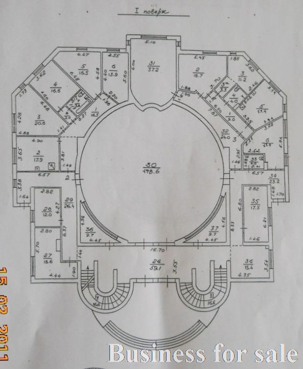 Продается Здание общего назначения на ул. Балковская — 970 000 у.е. (фото №12)