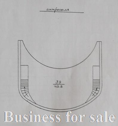 Продается Здание общего назначения на ул. Балковская — 970 000 у.е. (фото №13)