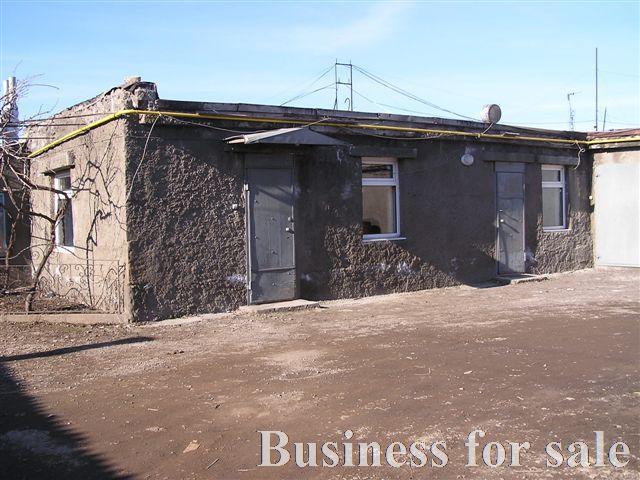 Продается Склад на ул. Бугаевская — 60 000 у.е. (фото №2)