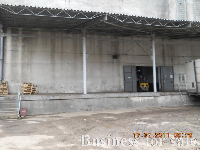 Продается Склад на ул. Агрономическая — 5 689 600 у.е. (фото №2)