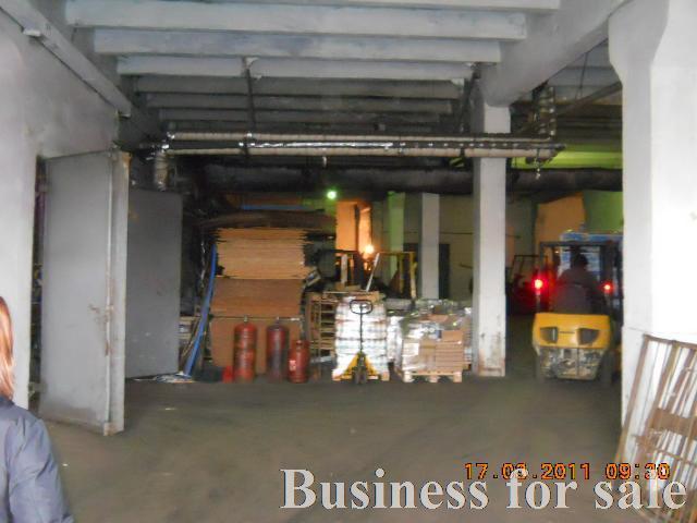 Продается Склад на ул. Агрономическая — 5 689 600 у.е. (фото №4)