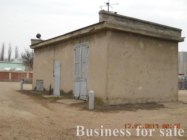 Продается Склад на ул. Агрономическая — 5 689 600 у.е. (фото №9)