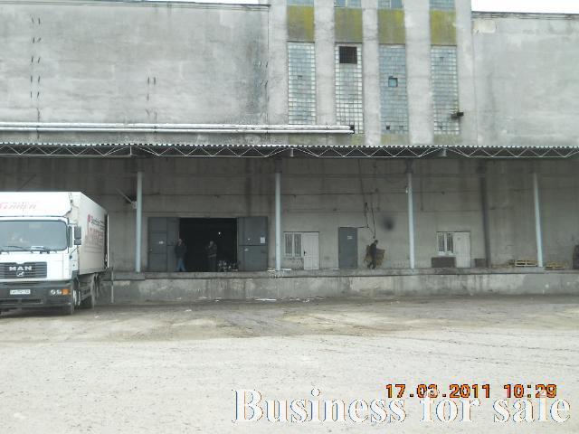 Продается Склад на ул. Агрономическая — 5 689 600 у.е. (фото №15)