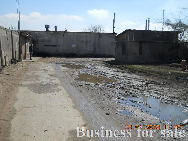 Продается Склад на ул. Ленинградское Шоссе — 1 100 000 у.е. (фото №2)
