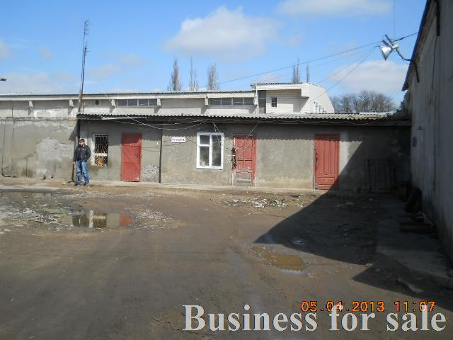Продается Склад на ул. Ленинградское Шоссе — 1 500 000 у.е. (фото №3)